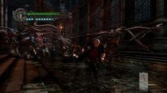 Devil May Cry 4 Screenshot # 45