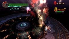 Devil May Cry 4 Screenshot # 48