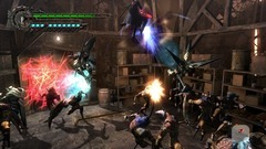 Devil May Cry 4 Screenshot # 51