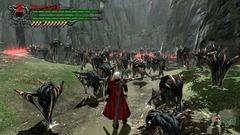 Devil May Cry 4 Screenshot # 53