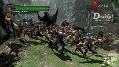 Devil May Cry 4 Screenshot # 54