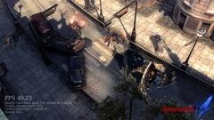 Devil May Cry 4 Screenshot # 57
