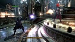 Devil May Cry 4 Screenshot # 61