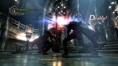 Devil May Cry 4 Screenshot # 62