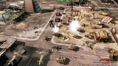 Command & Conquer 3: Kanes Rache Screenshot # 1