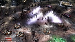 Command & Conquer 3: Kanes Rache Screenshot # 6