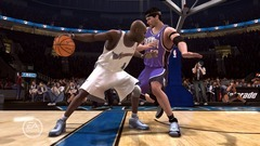 NBA Live 08 Screenshot # 10