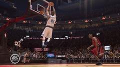NBA Live 08 Screenshot # 12