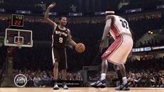 NBA Live 08 Screenshot # 2