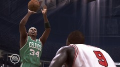 NBA Live 08 Screenshot # 3