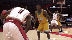 NBA Live 08 Screenshot # 4