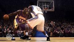 NBA Live 08 Screenshot # 5