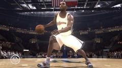 NBA Live 08 Screenshot # 7