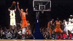 NBA Live 08 Screenshot # 8