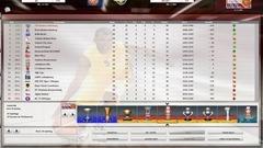 DSF - Basketballmanager 2008 Screenshot # 16
