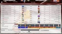 DSF - Basketballmanager 2008 Screenshot # 17