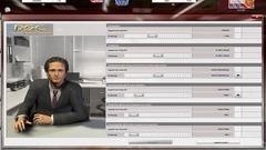 DSF - Basketballmanager 2008 Screenshot # 21