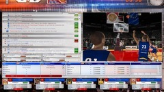 DSF - Basketballmanager 2008 Screenshot # 24