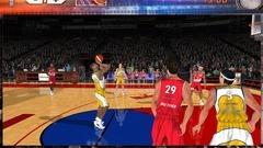 DSF - Basketballmanager 2008 Screenshot # 4