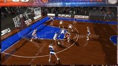 DSF - Basketballmanager 2008 Screenshot # 7