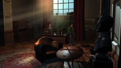 Memento Mori - Die Spur des Todesengels Screenshot # 1