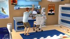Die Sims 2: Teen Style Accessoires Screenshot # 1