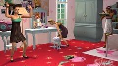 Die Sims 2: Teen Style Accessoires Screenshot # 11