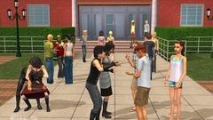 Die Sims 2: Teen Style Accessoires Screenshot # 4