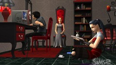 Die Sims 2: Teen Style Accessoires Screenshot # 5