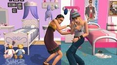 Die Sims 2: Teen Style Accessoires Screenshot # 9