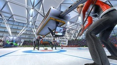 RTL Winter Sports 2008 - The Ultimate Challenge Screenshot # 1