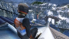 RTL Winter Sports 2008 - The Ultimate Challenge Screenshot # 3