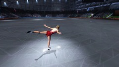 RTL Winter Sports 2008 - The Ultimate Challenge Screenshot # 4