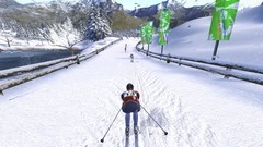 RTL Winter Sports 2008 - The Ultimate Challenge Screenshot # 6