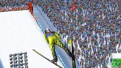 RTL Winter Sports 2008 - The Ultimate Challenge Screenshot # 8