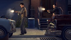 Mafia II Screenshot # 28