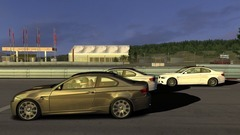 BMW M3 Challenge Screenshot # 15