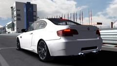 BMW M3 Challenge Screenshot # 21