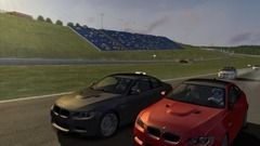 BMW M3 Challenge Screenshot # 4