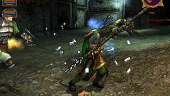Silverfall - Wächter der Elemente Screenshot # 10