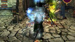 Silverfall - Wächter der Elemente Screenshot # 11