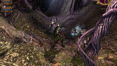 Silverfall - Wächter der Elemente Screenshot # 12