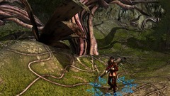 Silverfall - Wächter der Elemente Screenshot # 6
