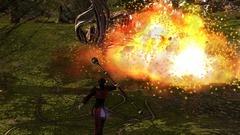 Silverfall - Wächter der Elemente Screenshot # 7