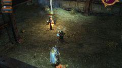 Silverfall - Wächter der Elemente Screenshot # 8