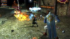 Silverfall - Wächter der Elemente Screenshot # 9