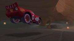 Cars: Hook International  Screenshot # 1