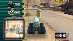 Cars: Hook International  Screenshot # 12