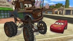 Cars: Hook International  Screenshot # 2