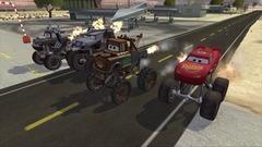 Cars: Hook International  Screenshot # 3